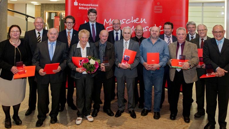 Deutscher Bürgerpreis 2013