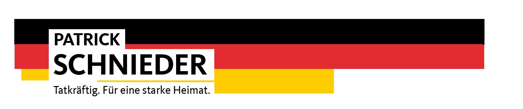 CDU Patrick Schnieder